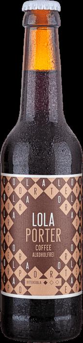 Ausgefallene Getränke Nittenauer Lola Coffee Porter alkoholfrei