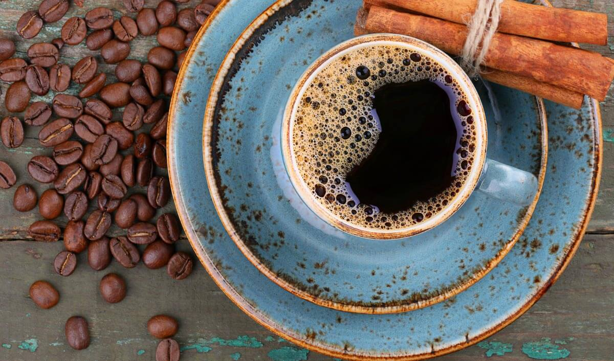 Ob Espresso, gemahlener Kaffee, Kaffeebohnen oder Cold Brew - bei uns findest du, wonach du suchst