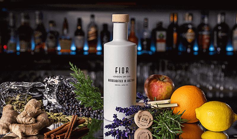 Gin FIOR Ambiente