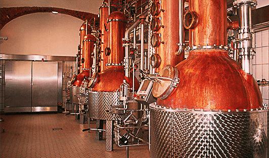 Destillerie Franz Bauer