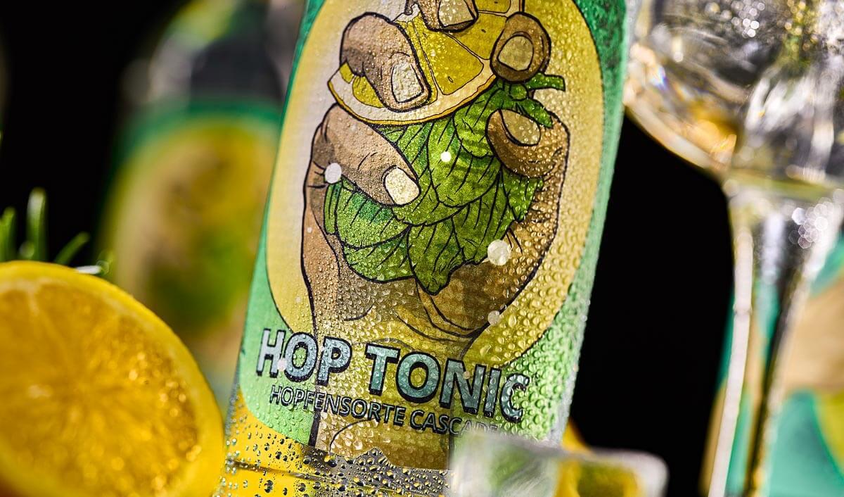 Braumanufaktur Hertl - Hop Tonic