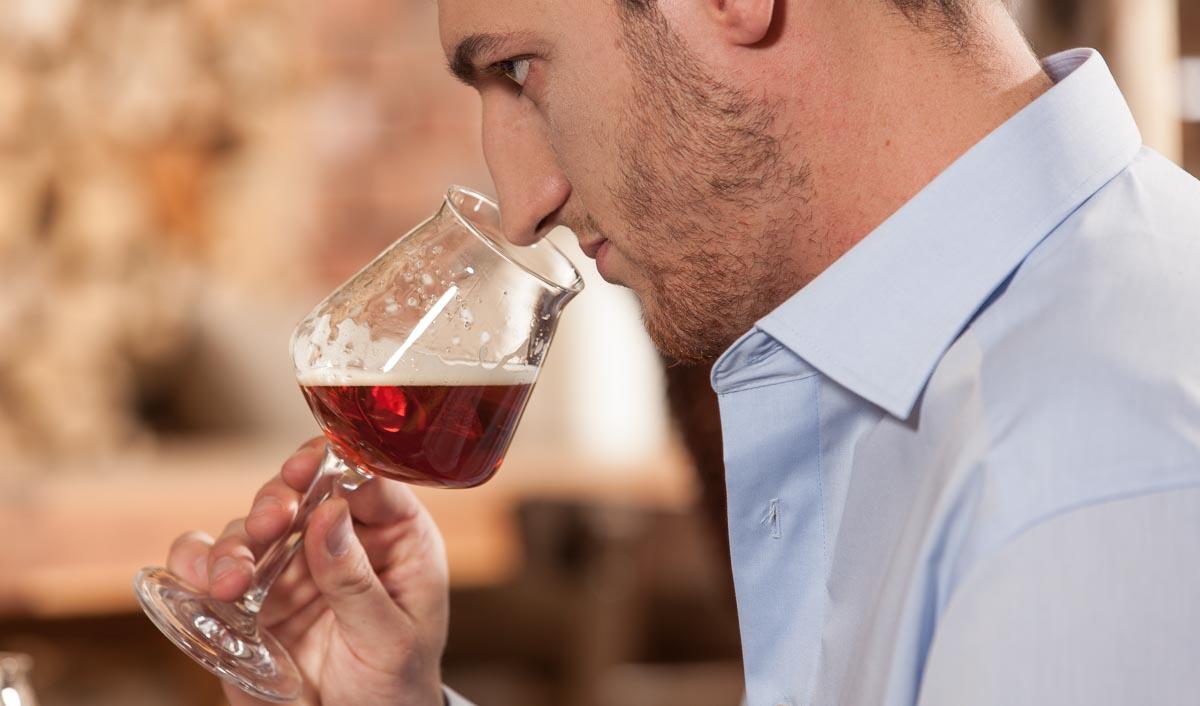 Braumanufaktur Hertl - Bier-Wein-Hybrid