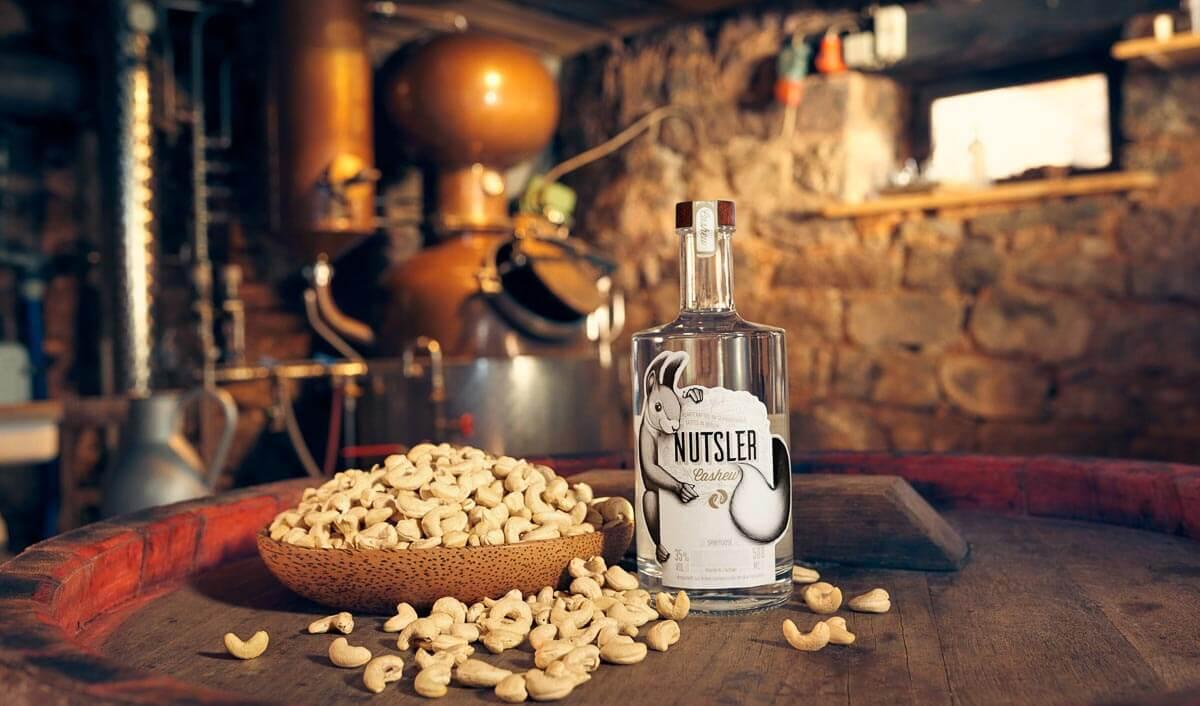 Nutsler Cashew Beauty Shot