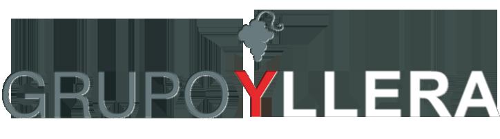 Bodegas Grupo Yllera Logo