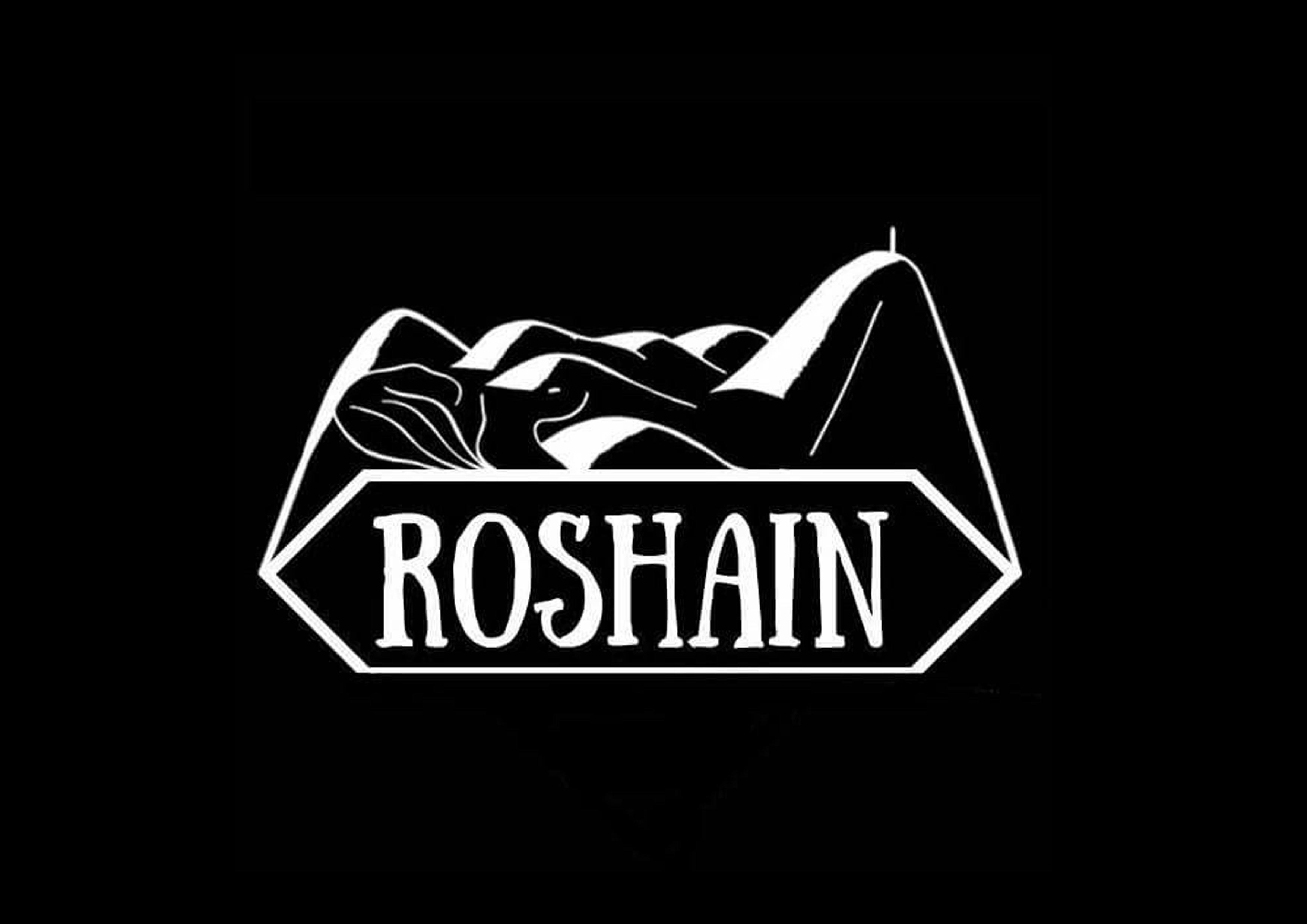 Roshain