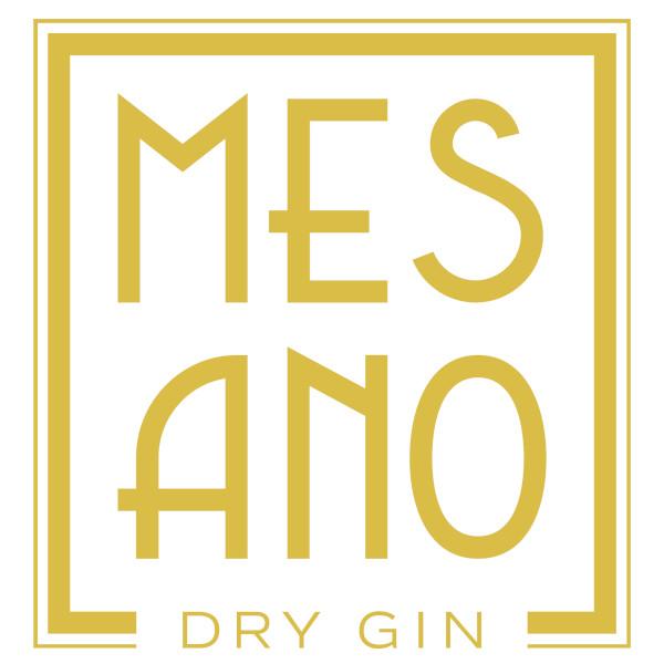 Mesano Gin & Vermouth