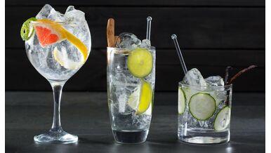 Was ist Gin und wie wird er hergestellt?