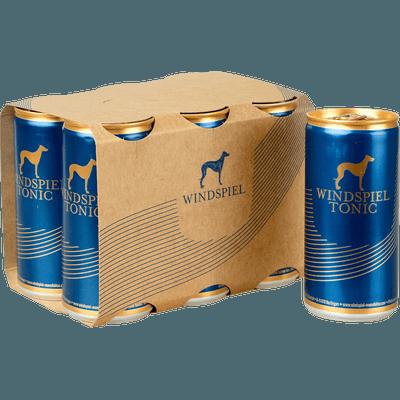 Windspiel Tonic Water