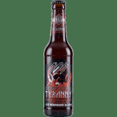 HEAVY METAL TYRANNY RAM - Warrior IPA