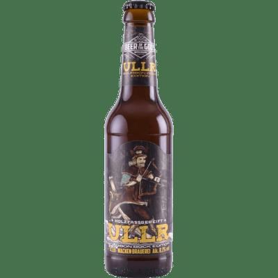 Ullr - Bourbon Bock Edition
