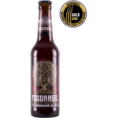 Yggdrasil - Nordic Red Ale