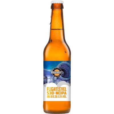 Flight Level 530 - fruchtiges Sommer-IPA