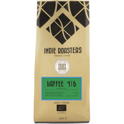 Kaffee 4 | 6