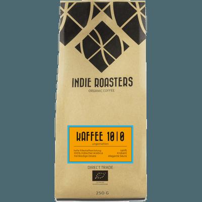Kaffee 10 | 0