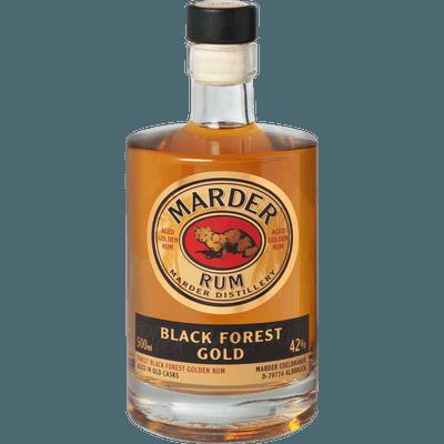 Marder Rum, 500ml
