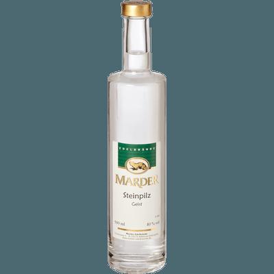 Marder Steinpilz-Spirituose, 500ml