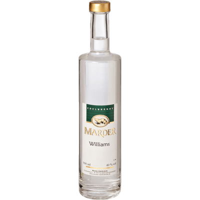 Marder Williams Birnenbrand, 500ml