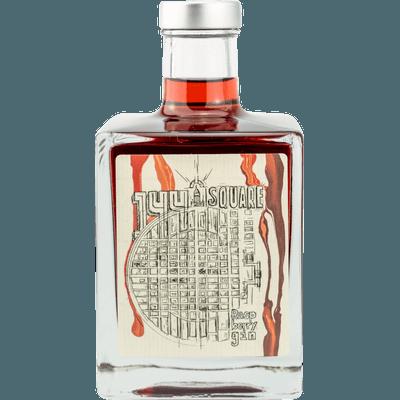 144 Raspberry Square Gin