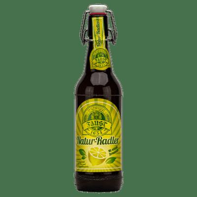 Brauhaus Faust Natur-Radler