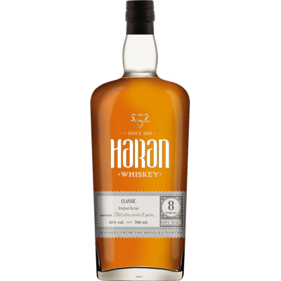 HARAN Single Malt Whiskey