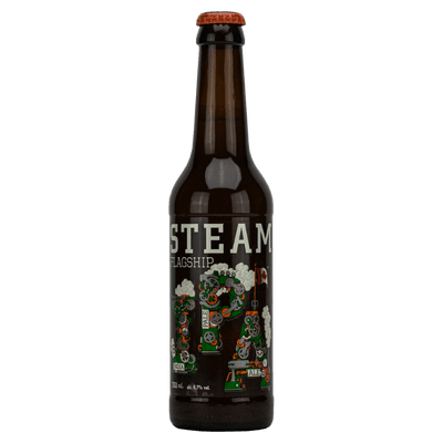 Steamworks Brewing Co. Flagship IPA