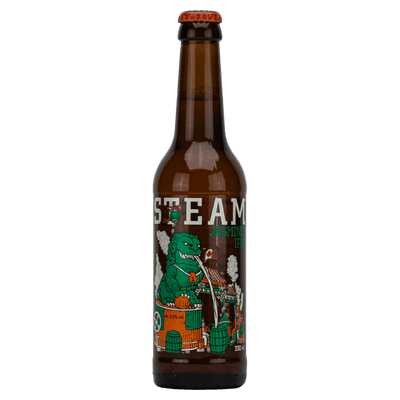 Steamworks Brewing Co. Jasmine IPA