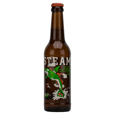 Steamworks Brewing Co. Killer Cucumber Ale