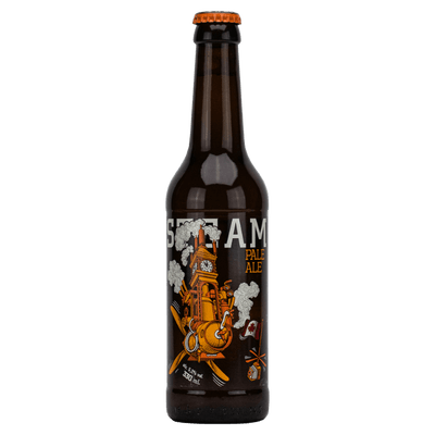 Steamworks Brewing Co. Pale Ale