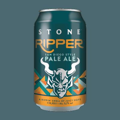 Stone Brewing Ripper Pale Ale