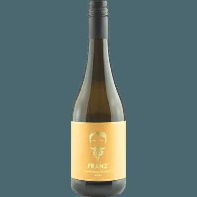FRANZ Traubensecco Weiß alkoholfrei