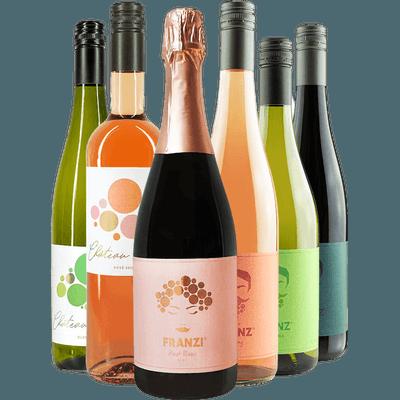 6x Wein - Große Weinprobe Schorlefranz