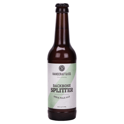 Hanscraft & Co. Backbone Splitter IPA