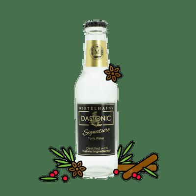 3x Mistelhain DASTONIC Signature - Tonic Water