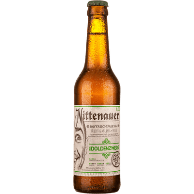 Doldenzwerg - Bayerisch Pale Ale