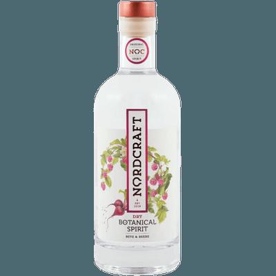 NORDCRAFT Dry Botanical Spirit Bete & Beere