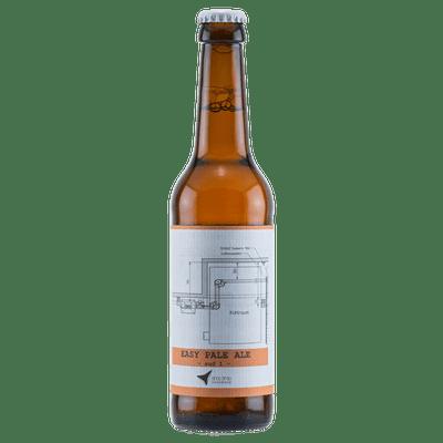 Orca Brau Easy Pale Ale