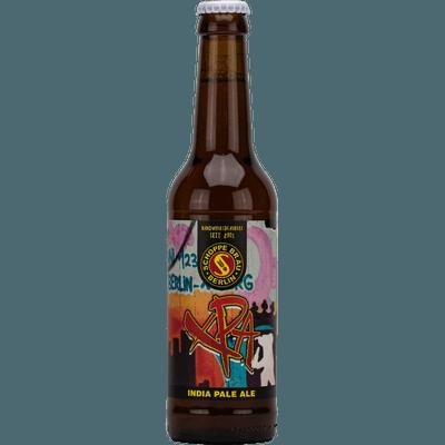 Schoppe Bräu XPA - Kreuzberg Pale Ale