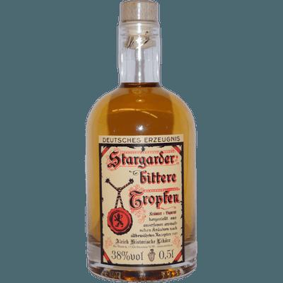 Alrich Liköre - Stargarder Bittere Tropfen