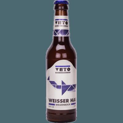 VETO Weisser Hai - Weizenbock