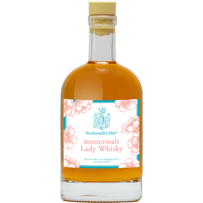 mettermalt® Lady Whisky 1