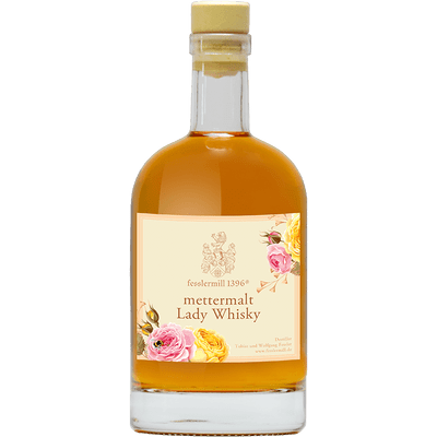 mettermalt® Lady Whisky 2