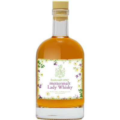 mettermalt® Lady Whisky 3