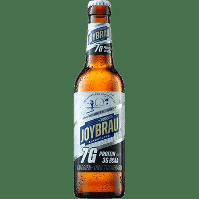 JoyBräu alkoholfrei - PROTEINBIER LIGHT (24x 0,33 l)