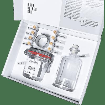 Private Gin | Gin Baukasten | offen 2