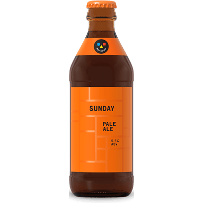 Sunday - Pale Ale