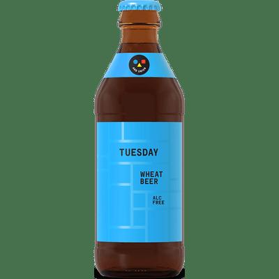 Tuesday - alkoholfreies Weizen