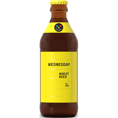 Wednesday - Weizen