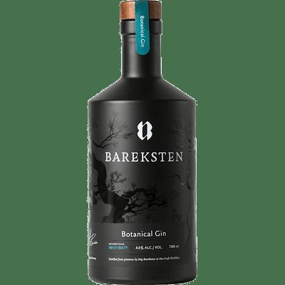 Bareksten Botanical Gin