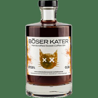 Böser Kater - Sweet Coffee Gin