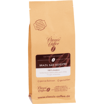 Kaffee Brazil Sao Silvestre
